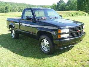 1990 Chevrolet C  K 1500 4x4 Must See All Original