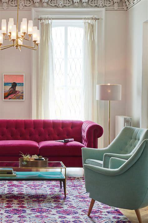 clean velvet furniture architectural digest
