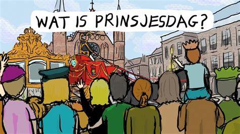 Wat is Prinsjesdag? YouTube