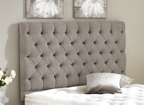 wood and fabric headboards bedroom boards henley with upholstered