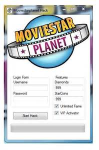 Movie Star Planet VIP Hack No Survey
