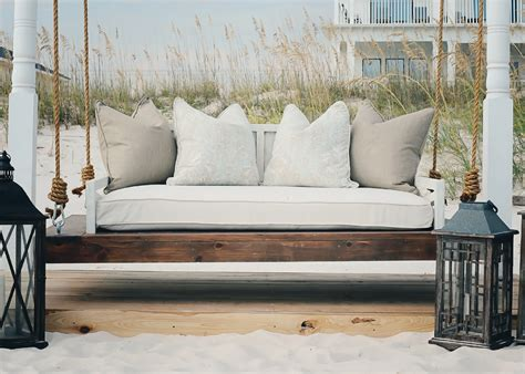 porch swing bed daybed porch swings swing beds 7 best images about bed on
