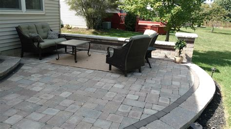 unilock ohio archadeck outdoor living