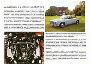 1972 Jaguar Xj