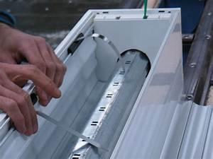 Lame Volet Roulant Alu : attache lame de volet roulant 14 mm ~ Melissatoandfro.com Idées de Décoration