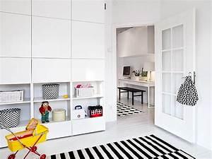 Ikea Kinderzimmer Regal : die besten 25 ikea aufbewahrungssystem ideen auf pinterest aufbewahrung unter bett ikea ~ Markanthonyermac.com Haus und Dekorationen