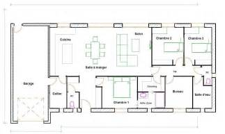 HD wallpapers maison contemporaine 100m2