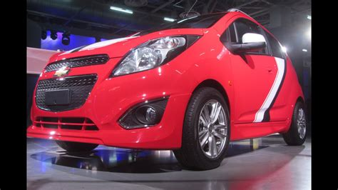 Modified Beat By Dc by Sporty Modified Chevrolet Beat In India At Delhi Auto Expo