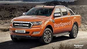 2018 Ford Ranger Review - Top Speed