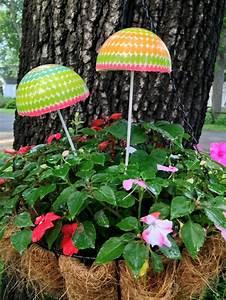 Décoration De Jardin Extérieur : 1001 inspirations pour une d coration de jardin faire soi m me ~ Dode.kayakingforconservation.com Idées de Décoration