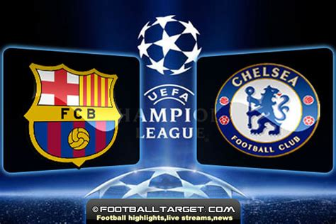 Barcelona vs Chelsea H2H 14 mar 2018 Head to Head stats predictions