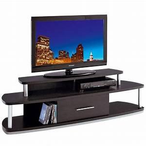 Meuble Tv Ecran Plat : meuble tv ecran plat ~ Teatrodelosmanantiales.com Idées de Décoration