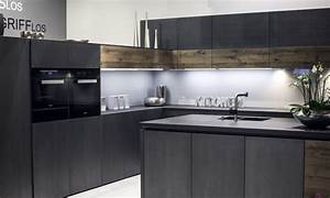 kitchens design ideas remodel and decor pictures With kitchen cabinets lowes with modern led wall art