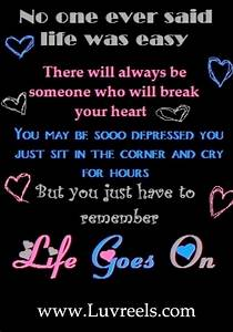Beautiful Life Quotes Life Quotes  Free Pictures
