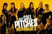 Pitch Perfect 3 | Aviously