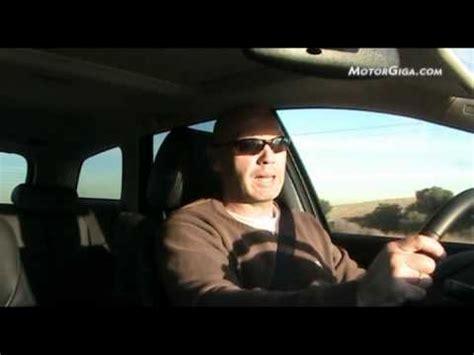 Mazda Cx7 Prueba Dinámica Youtube