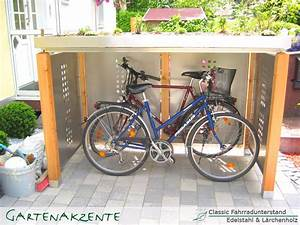 Fahrradständer Selber Bauen : fahrradunterstand 909 682 ideen pinterest fahrradgarage fahrr der und fahrradbox ~ One.caynefoto.club Haus und Dekorationen