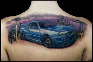 17 Best images about Tattoos on Pinterest | Paul walker ...