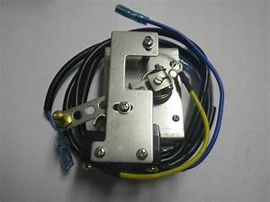 Ezgo Electric Golf Cart 1989  Micro Switch