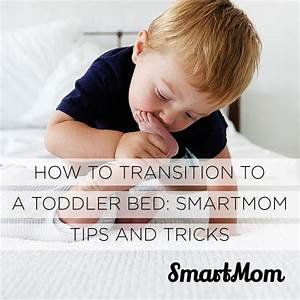 Toddler bed, Beds and Tips and tricks on Pinterest
