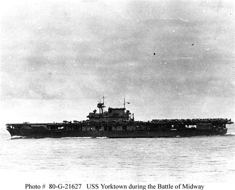 Battle of Midway Japanese Carriers