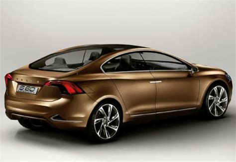 Future Volvo S60 by Volvo S60 Key To Brand S Future Car News Carsguide