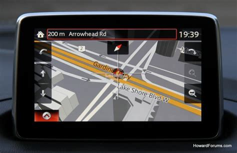Mazda Mzd Connect Gps Navigation (sd (end 292017 1115 Am