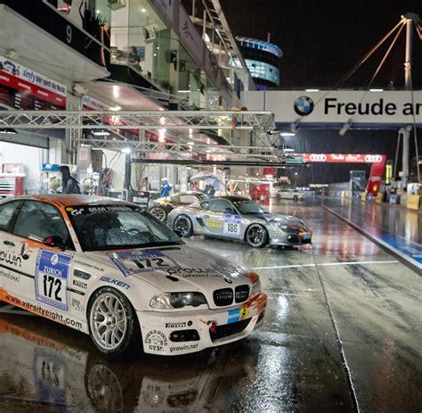 Medienbericht Adac Schönte Besucherzahlen Am Nürburgring