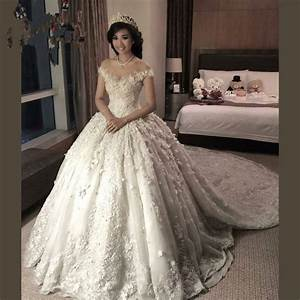 2017 lebanon lace wedding dresses turkey with chapel train With aliexpress wedding dresses 2017