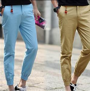 Disturbing New Trend in Pant Styles for Men - North American Motoring