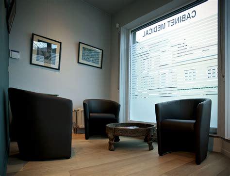 mobilier bureau bruxelles cabinet médical salle d 39 attente vitrage opalin stickers