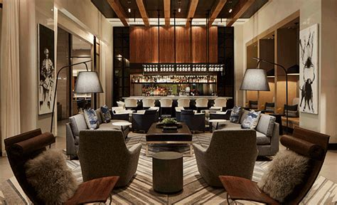 le meridienac hotel denver downtown hospitality design