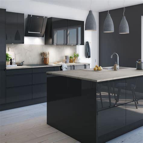 luna grey kitchen style range magnet trade