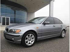 Purchase used 2005 BMW 325i SEDAN 5 SPEED MANUAL LOADED