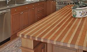 Grothouse Beech Wood Countertops - Butcher Block, Bar Top Blog