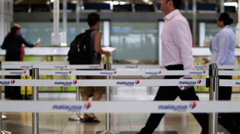 China: Background checks on Chinese passengers aboard ...
