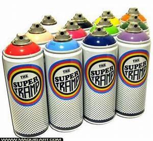 Bombe Peinture Pas Cher : b timent brique peinture en bombe pas cher ~ Dailycaller-alerts.com Idées de Décoration