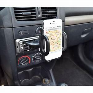 Support Telephone Voiture Carrefour : halterrego support universel voiture tablette et ~ Dailycaller-alerts.com Idées de Décoration
