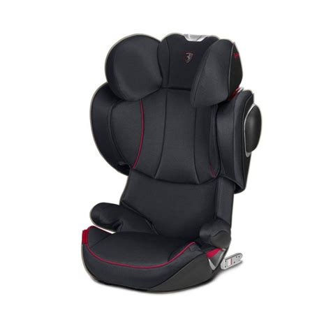 Explore the latest collection of baby clothes including gifts, shoes and essentials for your little one. Cybex Solution Z-Fix Car Seat - Scuderia Ferrari in Victory Black - Natural Baby Shower