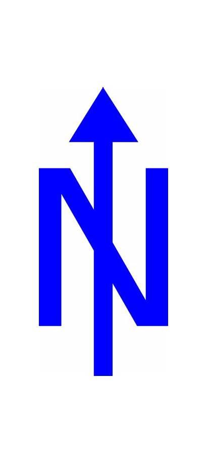 North Arrow Orienteering Clipart Welt Nordpfeil Nord