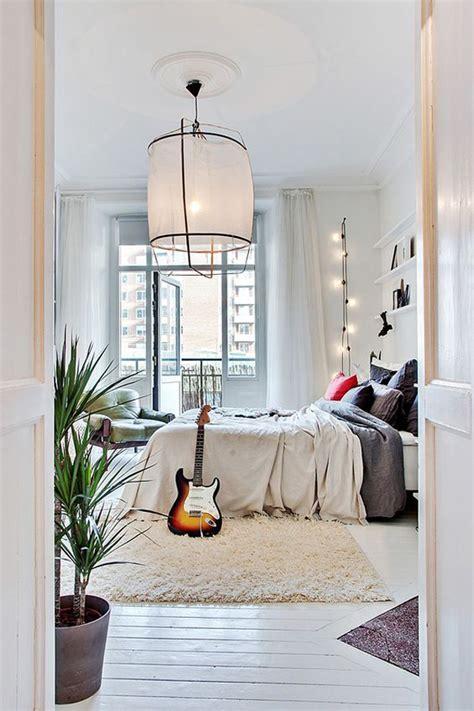22 delightful diy string lights in the bedroom home