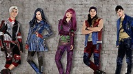 First Look At Descendants 2 Photos & Plot Details - YouTube