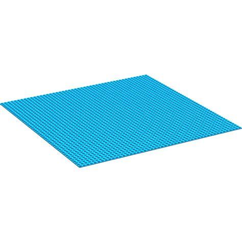 Base Plate 56 X 28 8804 lego blue baseplate 48 x 48 4186 brick owl lego