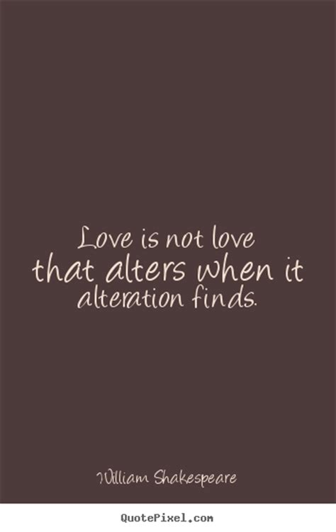 love   love  alters   alteration finds