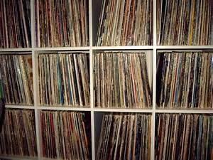 Record Album Wallpaper - WallpaperSafari