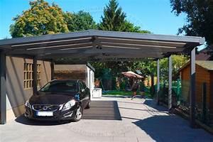 Carport Aluminium Bausatz : rexoport alu carport bausatz 6 13m x 6 06m ~ Orissabook.com Haus und Dekorationen