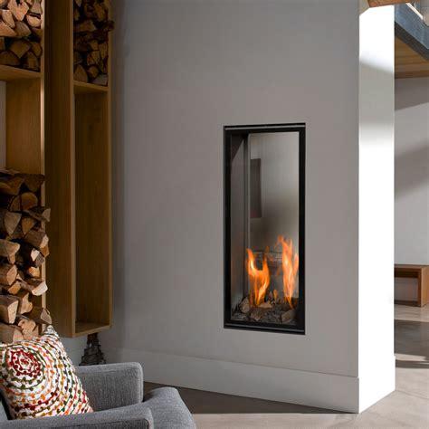 bellfires fireplaces vertical bell medium tunnel