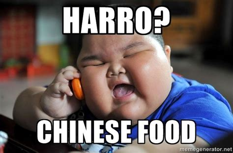 Chinese Meme - chinese food meme pictures to pin on pinterest pinsdaddy