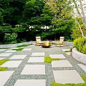 Garten Ohne Gras : image result for front lawn no water landscaping drought tolerant landscaping pinterest ~ Sanjose-hotels-ca.com Haus und Dekorationen