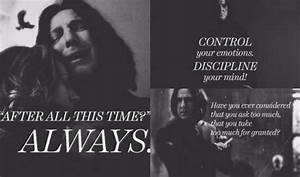 Best Quotes Of Snape - 20 Dialogues Of Severus Snape Which ...